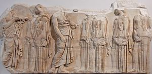 http://upload.wikimedia.org/wikipedia/commons/thumb/d/de/Egastinai_frieze_Louvre_MR825.jpg/300px-Egastinai_frieze_Louvre_MR825.jpg