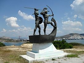 https://upload.wikimedia.org/wikipedia/commons/thumb/5/51/Salamina_monument.JPG/272px-Salamina_monument.JPG