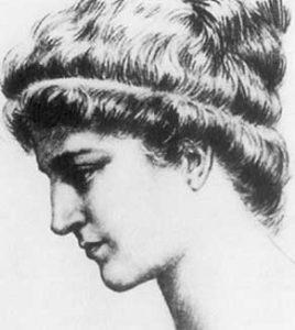 HYPATIA – a remarkable woman