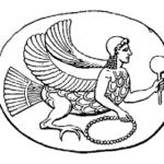 mage result for harpies greek myth