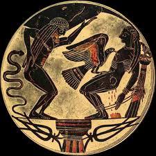 EPIMETHEUS & PROMETHEUS